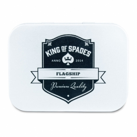 King of Spades Flagship